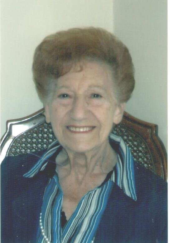 Obituary of JOSEPHINE LEWIN | The Moore Funeral Home